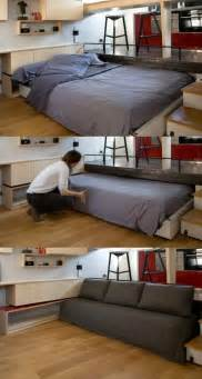 Bed For Small Space by 20 Ideas Of Space Saving Beds For Small Rooms