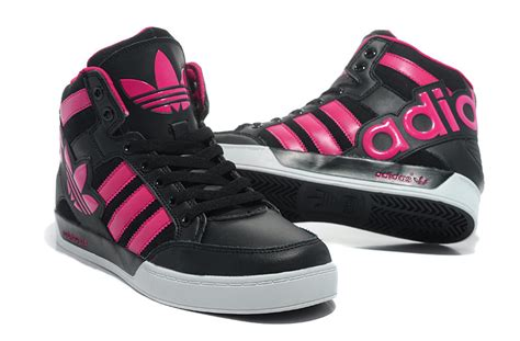 womens high top sneakers adidas adidas originals city of 3 s high shoes black