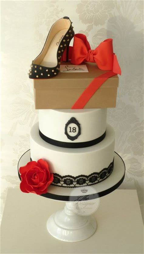 High Heels Louboutin Bolo Bolo As Ef Hitam 478 best fashion cakes images on descendants