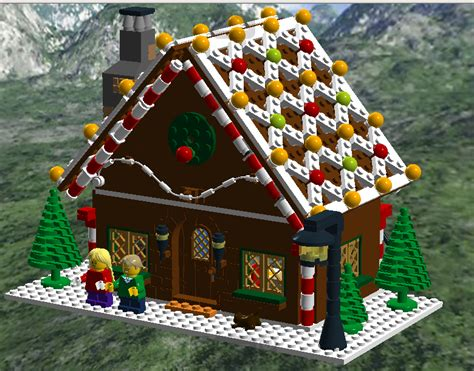 lego gingerbread house lego ideas lego gingerbread house
