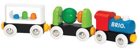 brio baby toys brio my first railway train baby toddler child wooden toy