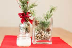 cheap christmas centerpiece ideas with pictures ehow