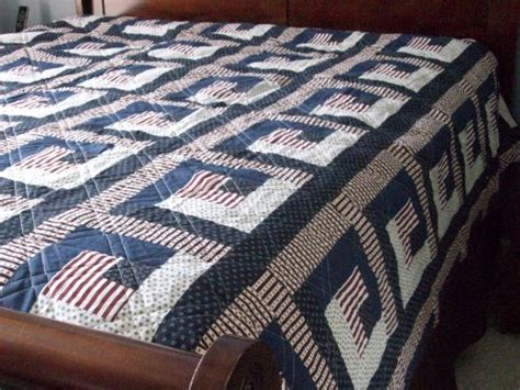 Size Quilts Cheap Gt Gt Gt Cheap Cooper Patriotic Country Quilt In King