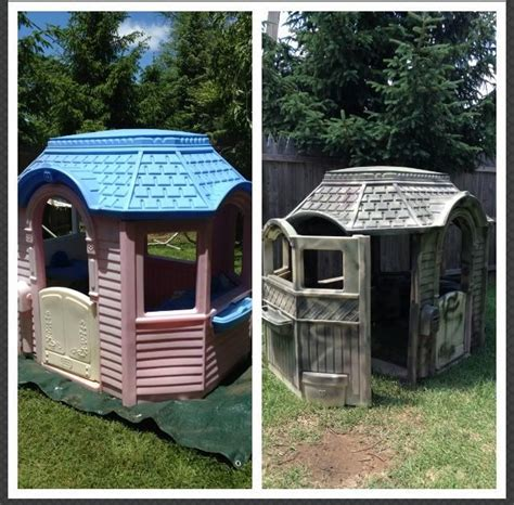 Cheap Deer Blind Ideas princess cottage to duck blind stuff for the boys