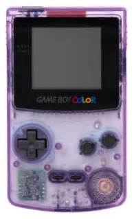 for gameboy color file boy color purple jpg