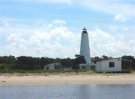 Georgetown Light by Georgetown Light