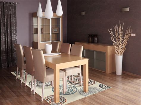 make your dining room look complete with a rug bellacor
