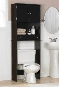 Bathroom Storage Ideas Over Toilet by Small Bathroom Storage Ideas Over Toilet For Overthe
