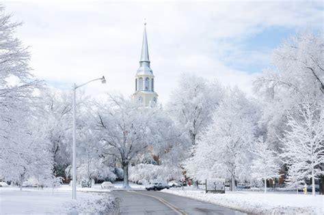 15 amazing winter shots of north carolina