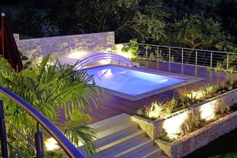 swimming pool  hanglage terramanus landschaftsarchitektur