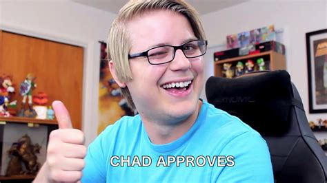 Chad Meme - chad approves meme by diinoyt on deviantart