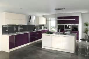acrylic kitchens aspen high gloss acrylic pebble kitchens