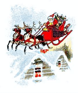 reindeer resistant synthetic roofing high on santa s wish