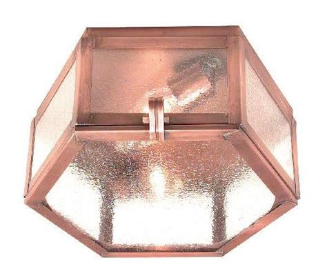 copper ceiling lights kitchen copper kitchen ceiling lights light handmade colonial