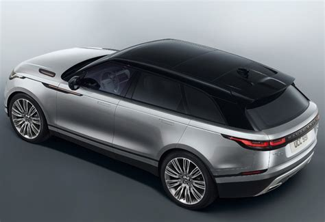 Property24 by Range Rover Releases Pricing Of Its Sa Bound Velar Wheels24