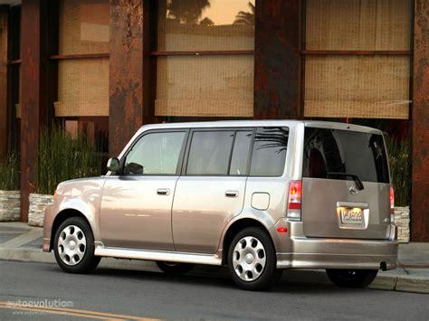 toyota scion xb 2007 scion xb 2003 2004 2005 2006 2007 autoevolution