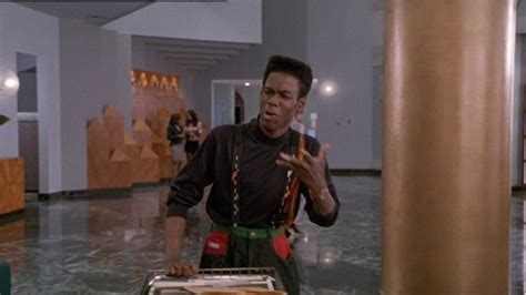 Chris Rock No In The Chagne Room by Boomerang Chris Rock Hi Top Fade Cross Colours Hip Hop