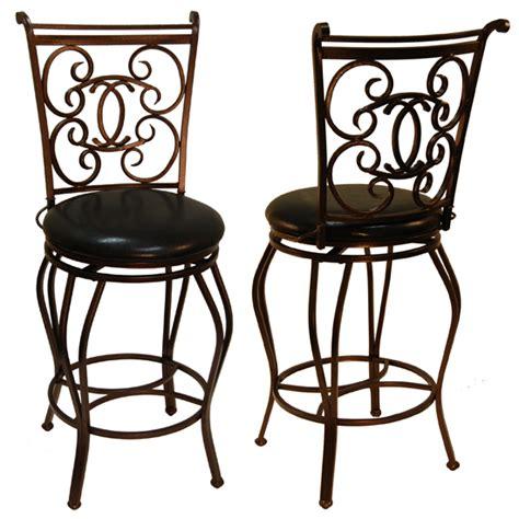 29 inch metal bar stools boraam industries barstools