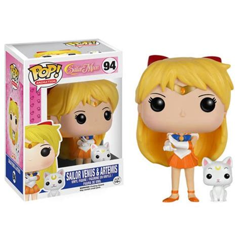 Funko Pop Sailor Moon With Bishoujo Senshi Sailor Moon sailor moon sailor venus pop vinyl figure funko sailor moon pop vinyl figures at