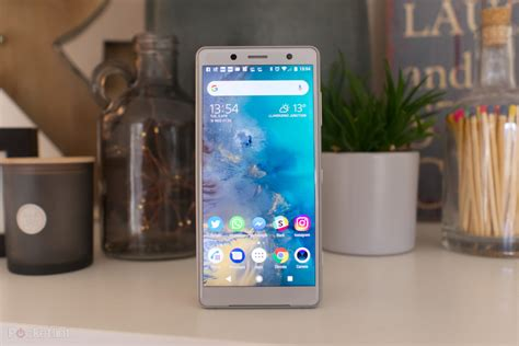 sony xperia xz compact review  small