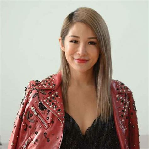 elva hsiao hair jacky wu s daughter is forbidden from having a child