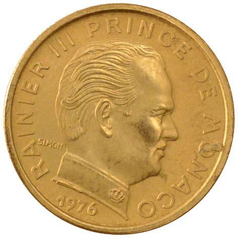 57625 monaco rainier iii 5 centimes sup 5 centimes