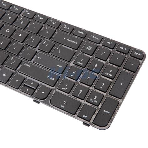 Keyboard Hp Pavilion G6 2000 new keyboard for hp pavilion g6 g6 2000 g6 2031tu r36 series us black with frame ebay