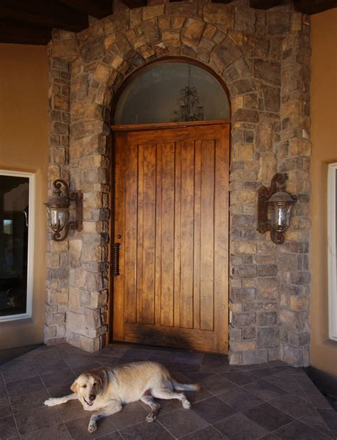Tuscan Front Doors Tuscan Style Entry Door Quotes