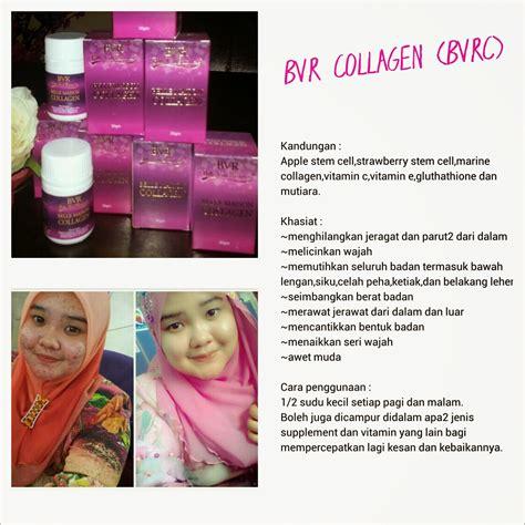 Bvr Collagen Gold Scrub rangkaian produk bvr bvr collagen 30gm maison