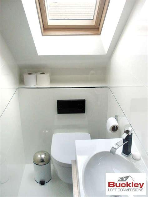 Ensuite Bathroom Design Ideas Loft Bathroom Birmingham Buckley Loft Conversions