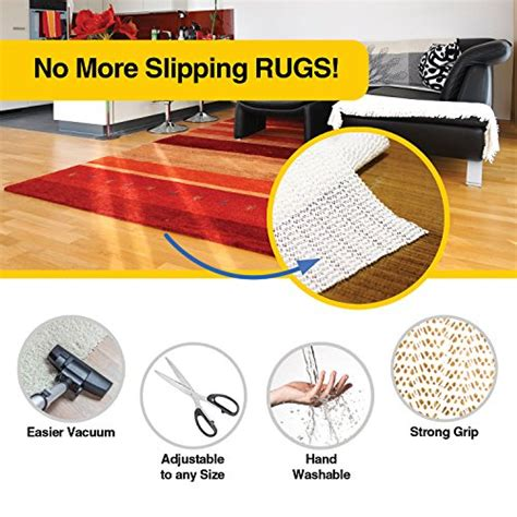 2x3 rug pad lowest price my cozy home rug gripper 2x3 area washable non slip rug pad free shipping