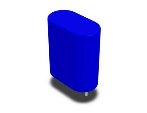 capacitor solidworks model capacitor mysolidworks 3d cad models