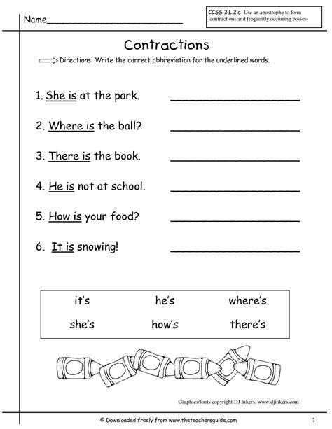 1st grade science worksheets home uncategorized