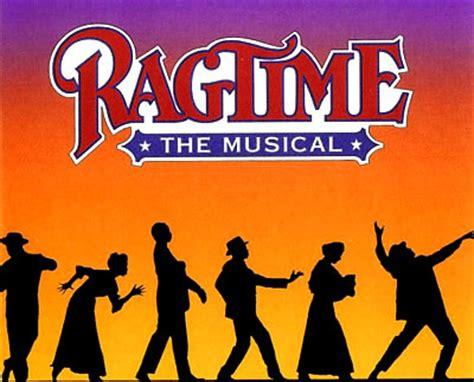 Rag Time Music | seth saith ragtime resplendent at drury lane oakbrook