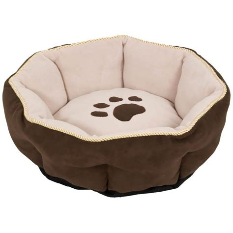 pet rs for bed aspen pet aspen pet rounded sculptured dog bed cuddlers