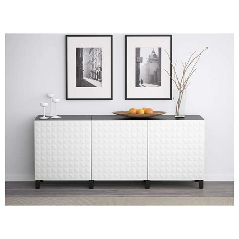 besta sideboard 20 the best ikea besta sideboards