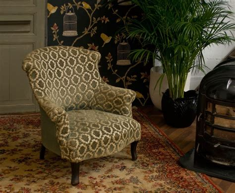 english armchair english armchair antique armchair napoleon iii armchair authentic green velvet