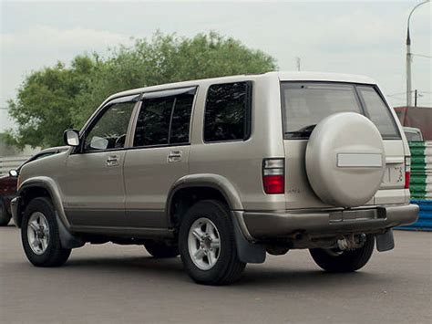 how petrol cars work 2001 isuzu trooper on board diagnostic system 2001 isuzu trooper for sale 3 5 gasoline automatic for sale