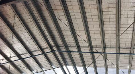 lite metal roof deck commercial metal deck roof application insulation