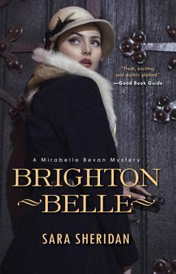 calling a mirabelle bevan mystery books rhonda s doings 5 review of quot brighton quot