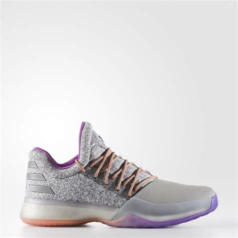 adidas harden vol 1 finally the adidas harden vol 1 all star surfaces