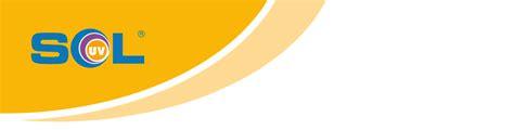 uv layout logo sol uv 174