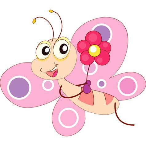 imagenes mariposas en caricatura caricatura mariposa arte vectorial vectores de dominio