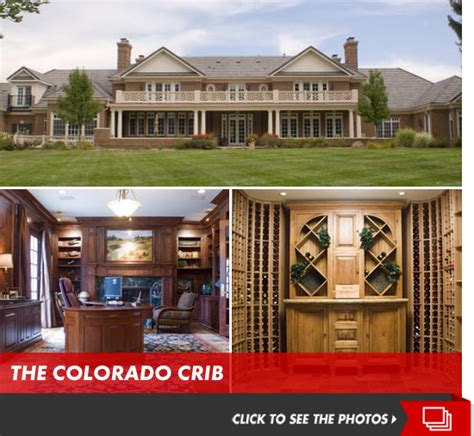 peyton manning house peyton manning scores new denver mansion for millions tmz com