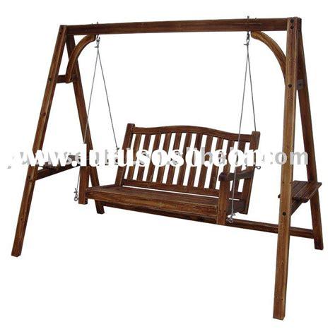 wooden swing parts garden treasures swing parts garden treasures swing parts