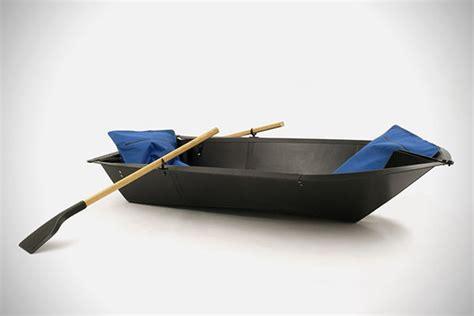 folding rowboat foldable rowboats portable boat