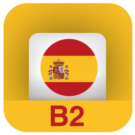 test b1 spagnolo lingua spagnola b2 post intermedio
