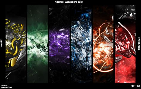 wallpaper abstract pack abstract wallpaper pack by t1na on deviantart
