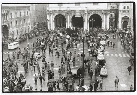 strage di brescia l addio alla maestra il 28 maggio 1974 la strage di piazza della loggia notizie it