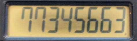 calculator you can write on calculator words